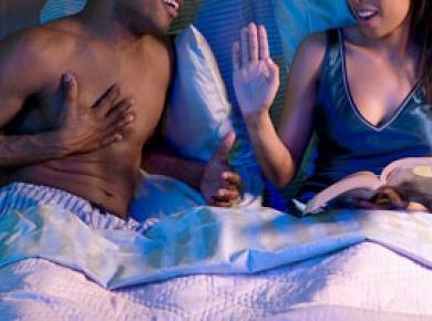 О пользе и вреде воздержания. Если человек просто воздерживается от секса